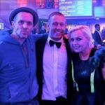 MADHEN Party Band Jonny Wilkinson Testimonial