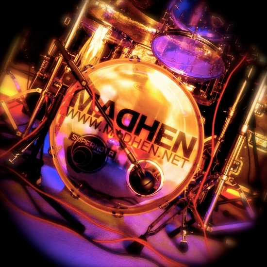 MADHEN Drum skin