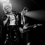 So Blondie Helen York & Martyn Hope
