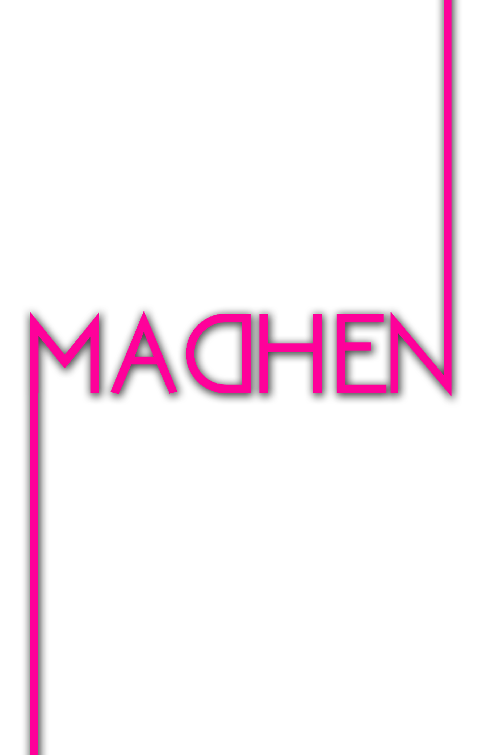 MADHEN logo 2015