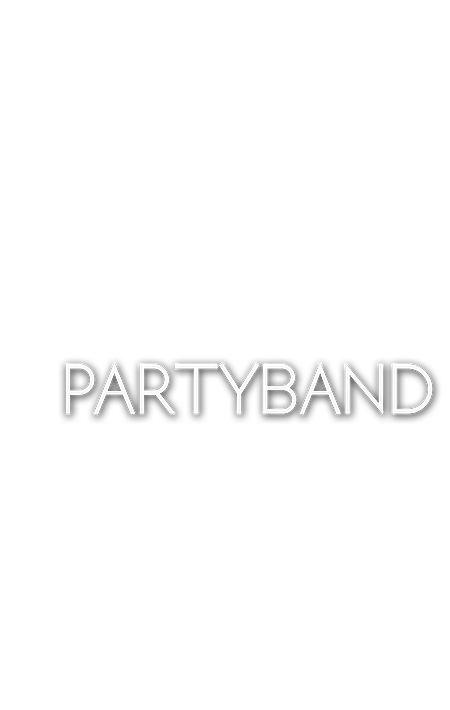 Madhen Partyband 2015