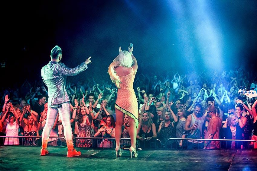 Madhen Tonbridge Music Weekend 2017