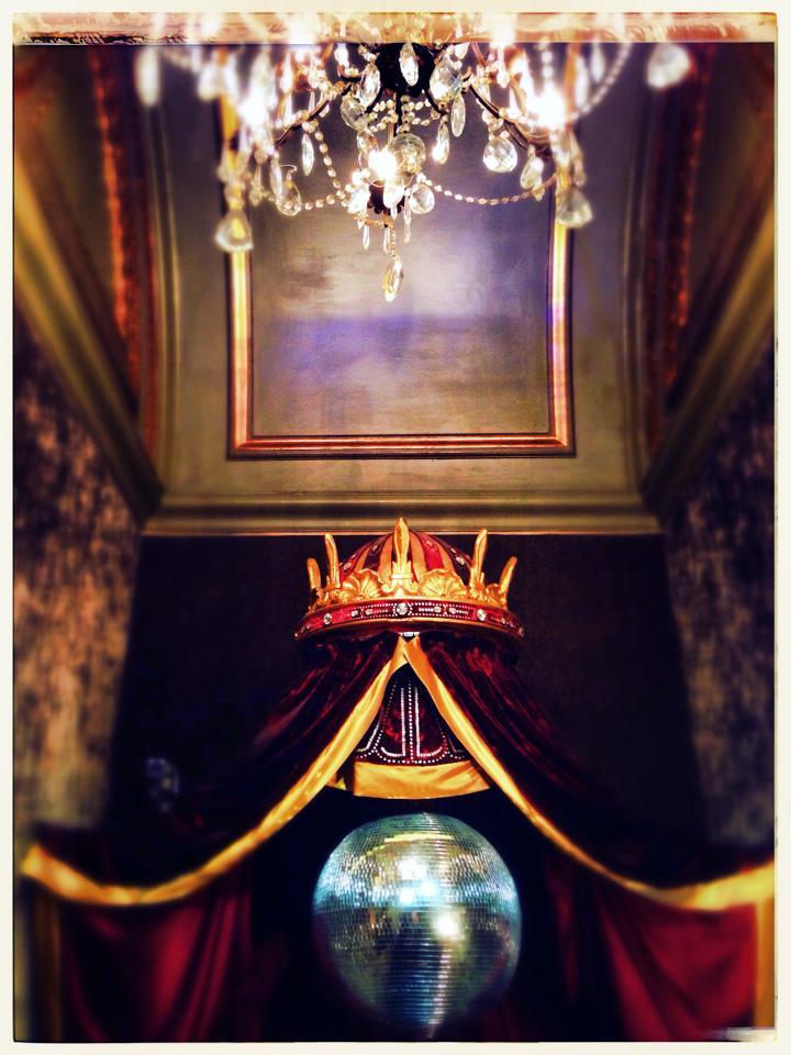 MADHEN Cafe de Paris London