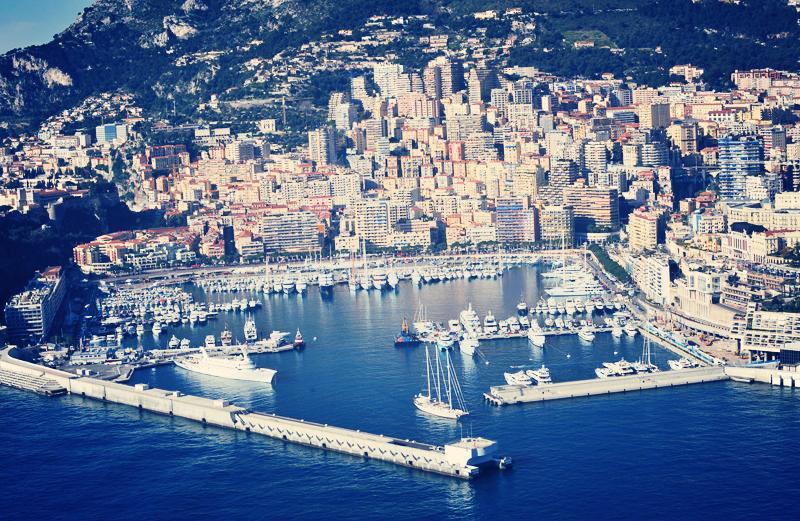 Madhen Monaco