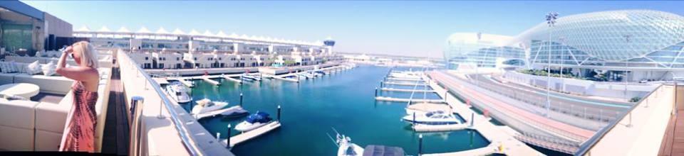 Madhen Abu Dhabi Openworks