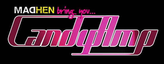 CandyAmp-Logo