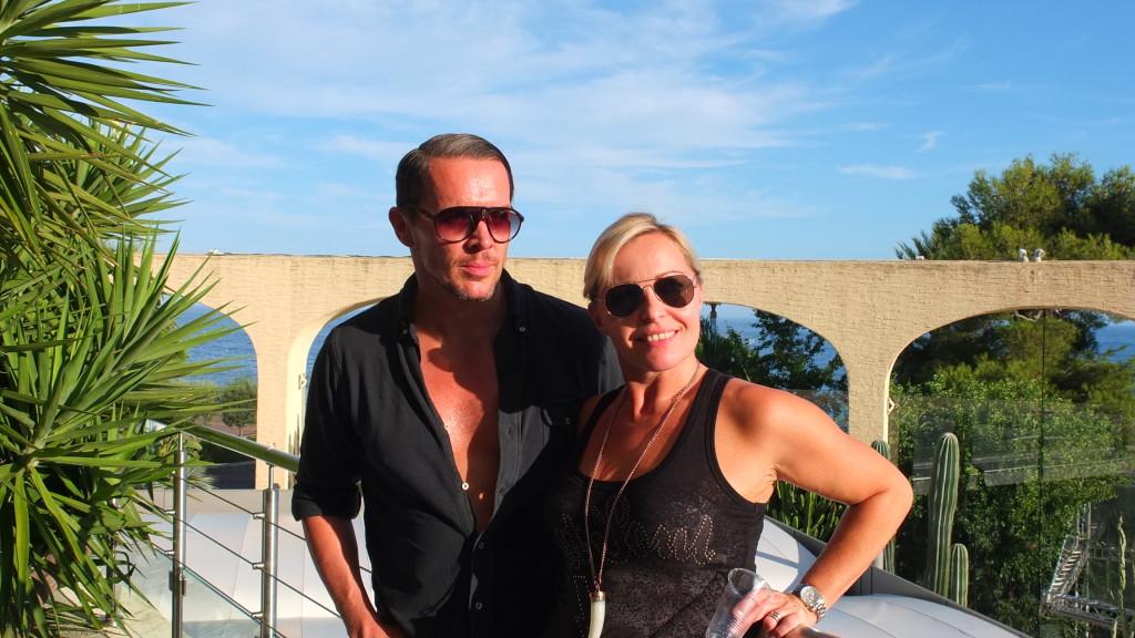 Madhen Monaco Matthew & Helen
