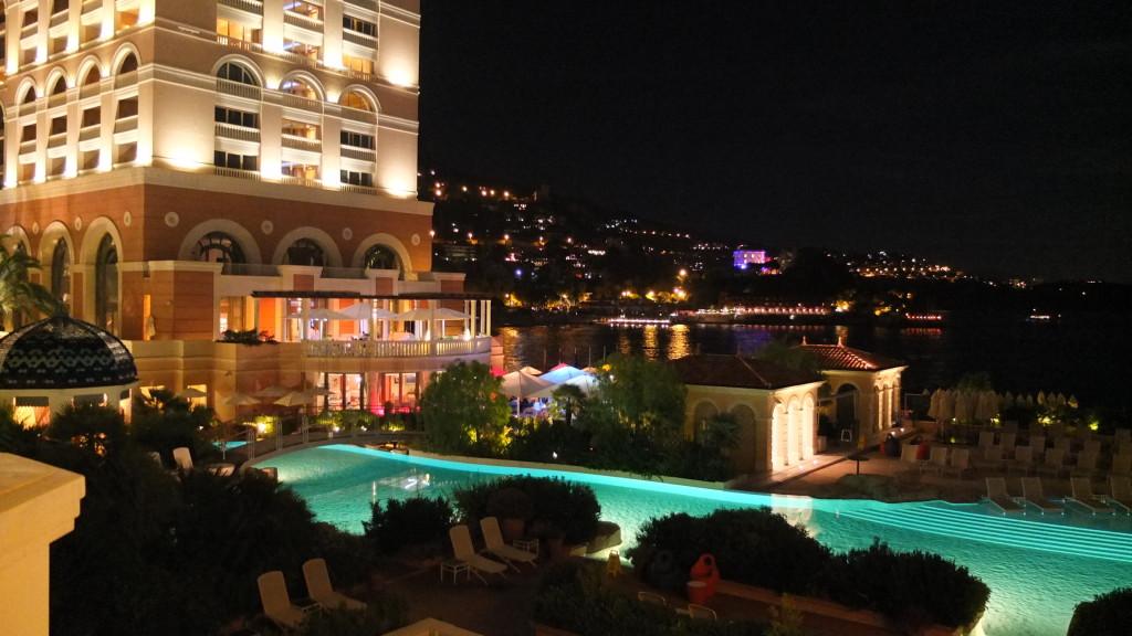 Madhen Monte Carlo Bay Hotel