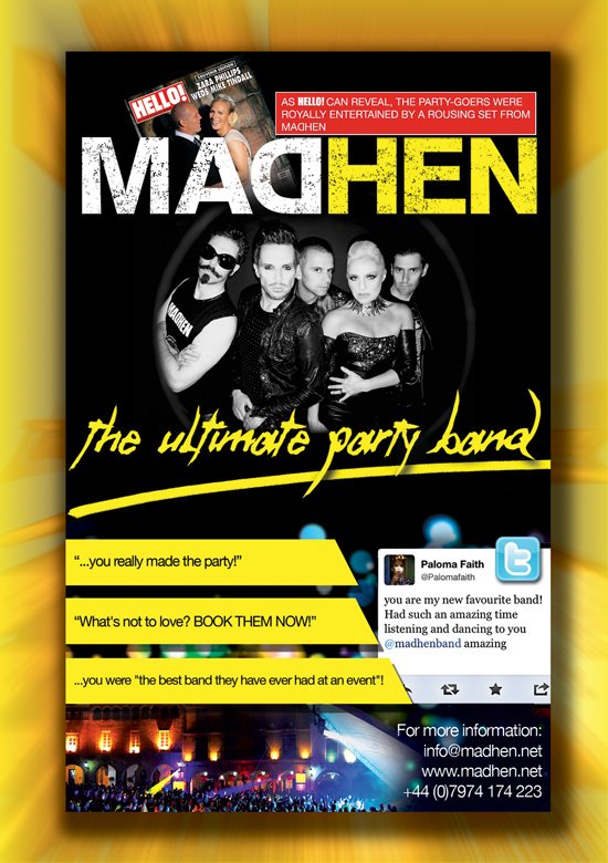 MADHEN-PARTY-BAND