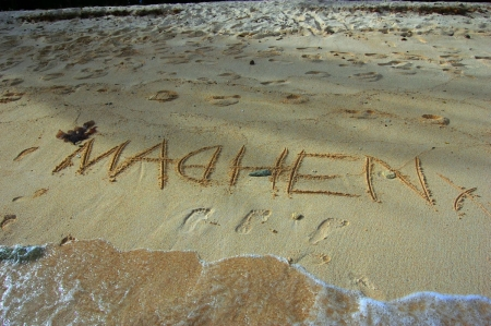 Madhen Barbados