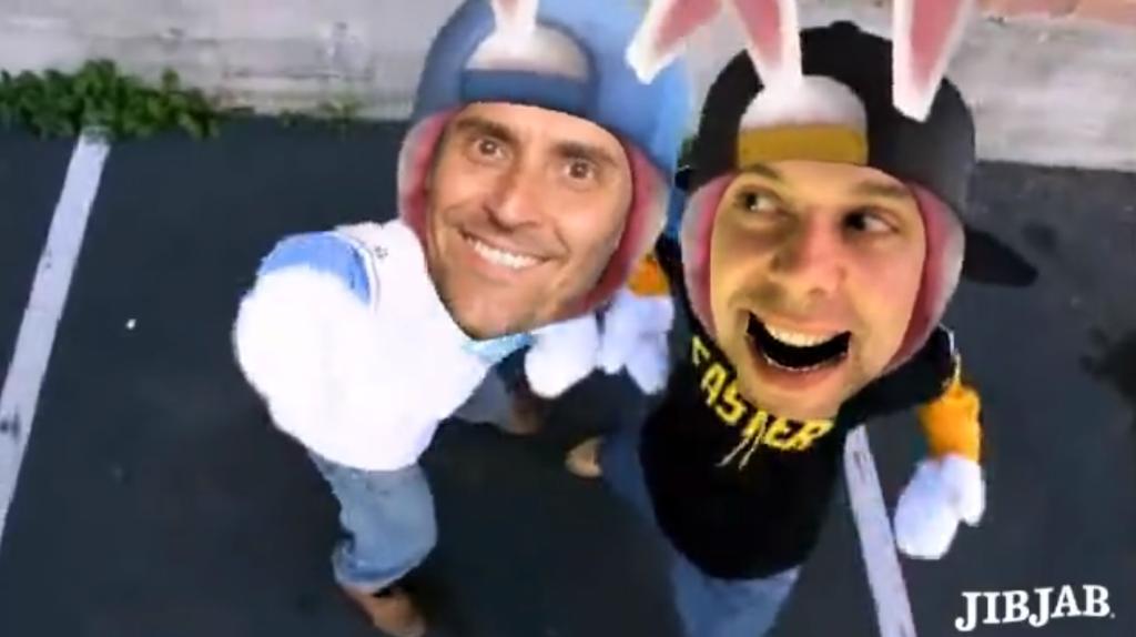 Madhen Easter Bunnies