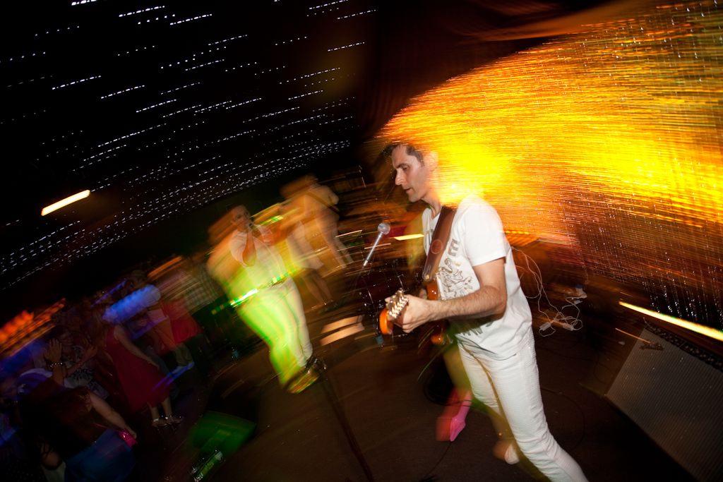 Madhen-Band-Ogier-Party