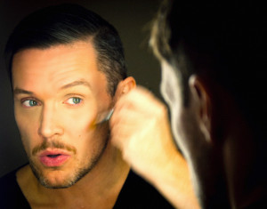 Matthew Makeup Colour