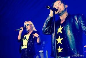 Madhen Matthew and Helen Yellow Stars