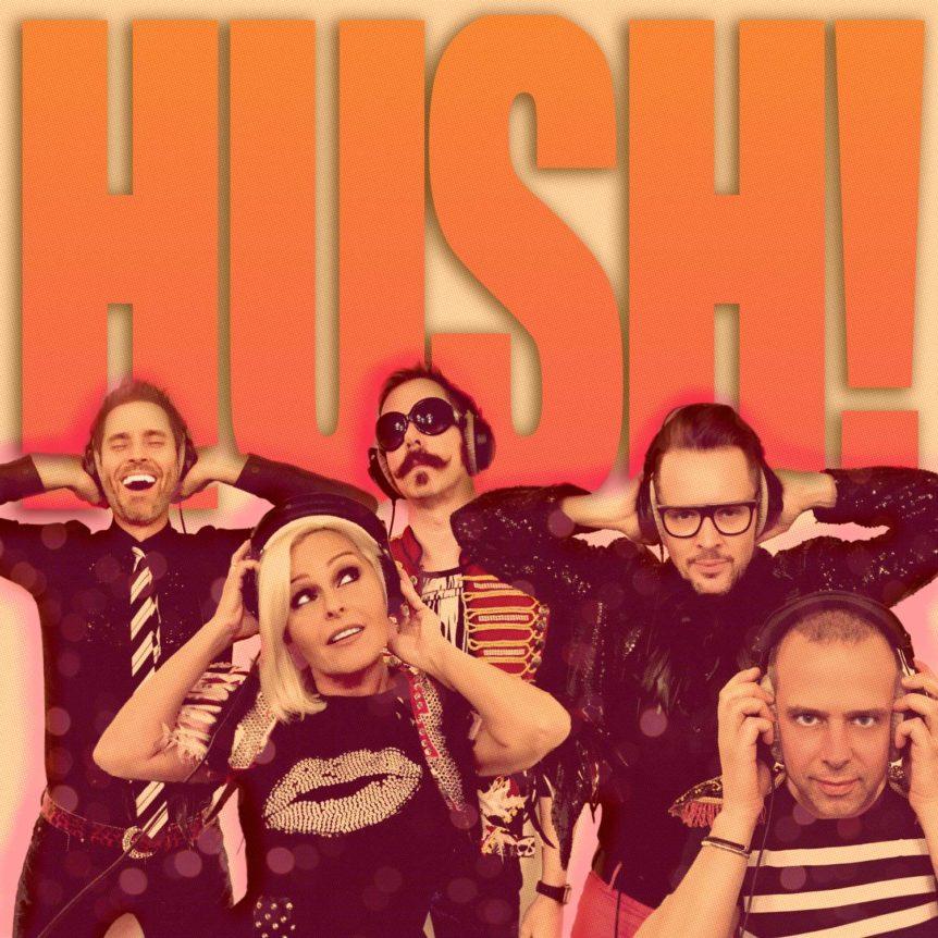 Madhen Hush Band