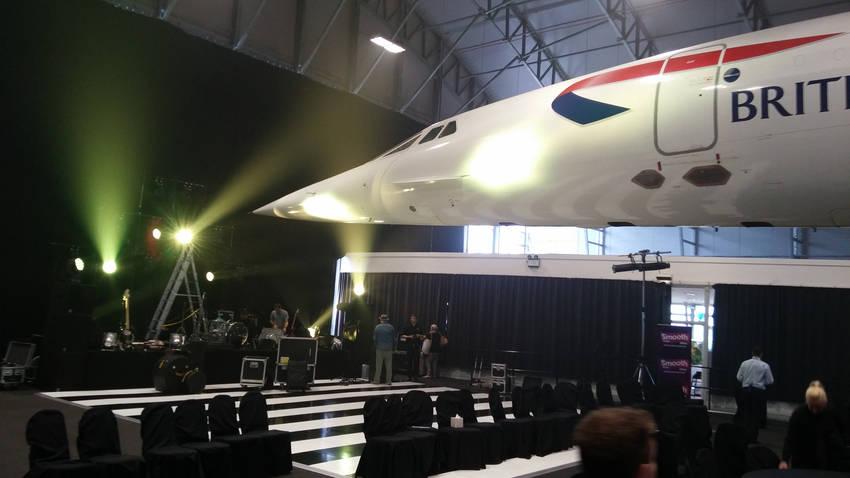 Madhen Concorde
