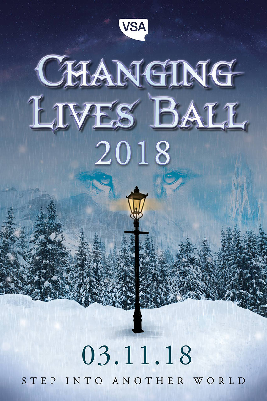 VSA Ball Aberdeen 2018