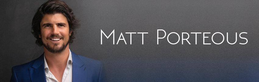 Matt Porteous Madhen